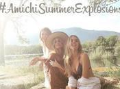 Vive verano #AmichiSummerExplosions