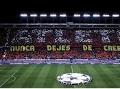 Vídeo motivación Atlético Madrid para #FinalUCL #NuncaDejesDeCreer