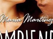 Reseña: Rompiendo reglas María Martínez