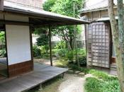 Características casas japonesas.