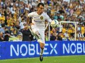"""César """"Chelito"""" Delgado salió positivo doping Libertadores"""