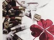 Vino pólvora: novela recetas