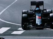 Alonso otra problemas para pasar