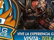 Torneo Dota Movistar Gaming Experience
