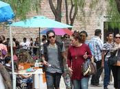 """Habrá """"Mercadillo"""" este domingo Centro Artes"""