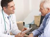 Cuestiones género oficina doctor: ¿Qué ocurre cuando hombre médico?