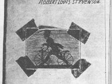 Cómo cambiado cara, Robert Louis Stevenson