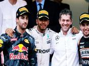 Resumen Mónaco 2016 Hamilton supera Ricciardo Perez monta podio