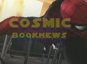 Arte conceptual Spider-Man 'Capitán América: Civil War'