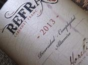 REFRAN, Cabernet Franc 2013