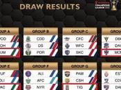 Pumas, Monterrey, Tigres Pachuca conoce rivales Concachampions