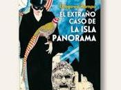 """extraño caso isla Panorama"""" Edagawa Rampo"""
