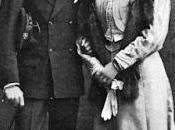 Aniversario boda trágica. Madrid, 1906