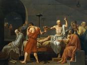 última bebida Sócrates