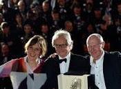 Alfombra Roja desastroso palmarés Cannes