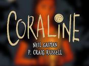 Coraline (novela gráfica)
