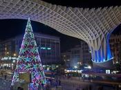 Disfrutar Navidad Sevilla