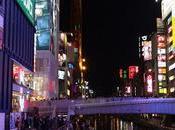Osaka; vibrante paraíso gastronómico