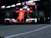 Ferrari planea introducir mejoras motor para Canadá 2016, mientras intentan mejorar