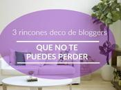 rincones deco bloggers