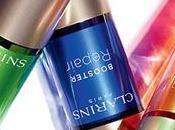 Recomendación activa tratamientos belleza skin booster clarins.