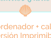 Fondo Pantalla Calendario Imprimible Junio 2016