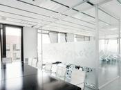 ¿Qué tipo techo técnico necesitas para oficina?