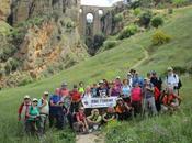 Club Señal Camino desplazará próximo semana Sierra Nevada