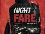 NIGHT FARE (Caza, (Francia, 2015) Intriga, Thriller