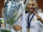 Benzema asegura Valbuena mentiroso