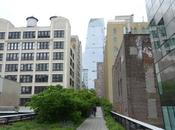 Recorriendo High Line Nueva York