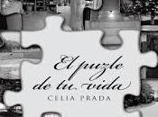 Celia Prada: Puzle Vida