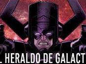 GINGER Heraldo Galactus