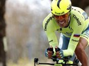 """Alberto Contador """"Mis sensaciones mucho mejores pasado"""""""