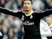 Cristiano Ronaldo nueva imagen Clear
