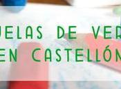 Escuelas Verano Castellón, para aprender disfrutar