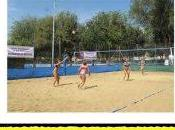 Clubes Hermanas, Unidos Voley Playa