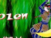 retiro Tomoe Gozen, mujer samurái