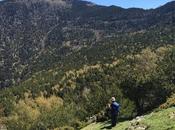 Ruta frente guerra Biuse (Pallars Sobirà)