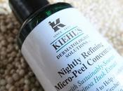 Nightly Refining Micro-Peel Concentrate Kiehl´s...Descubre Quinoa puede hacer Friends Family)