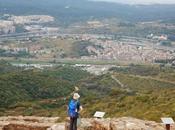 Serralada Marina: Collet Torre dels Frares Puig Castellar Singuerlín