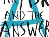 Reseña: Answer, Patrick Ness.
