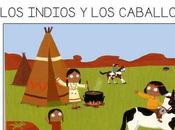 Indios caballos