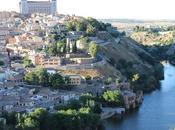 Panorámicas Toledo capital extramuros