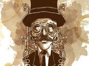PÉTALOS ACERO: fantástica elegante novela aventuras