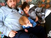 #ElTemaDeLaSemana: gustaría cambiar. mirada interior paternidad