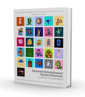 """Campaña Kickstarter para nuevo volumen serie Visual Compendium"""", dedicado"""