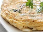 receta: tortilla bacalao
