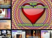 """Video presentación BLOG Sabiduría Co-razón"""". 600.000 visitas"""