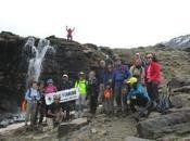 Club Señal Camino programa ruta Punta Paloma-Valdevaquero